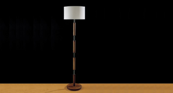 David Hunt Floor Lamps