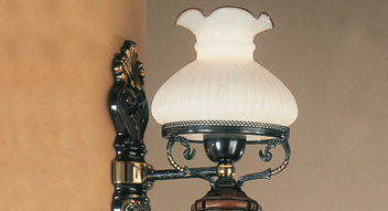 Traditional Wall Lights