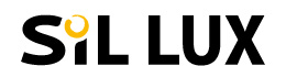 Sil Lux Lighting Logo